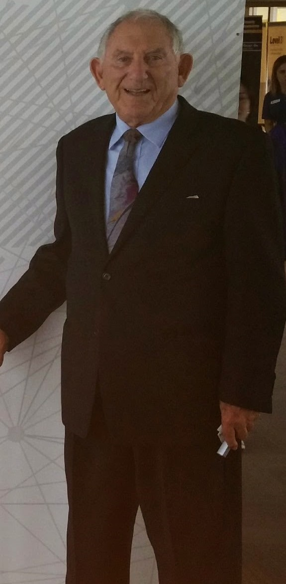 Martin J. Darlow